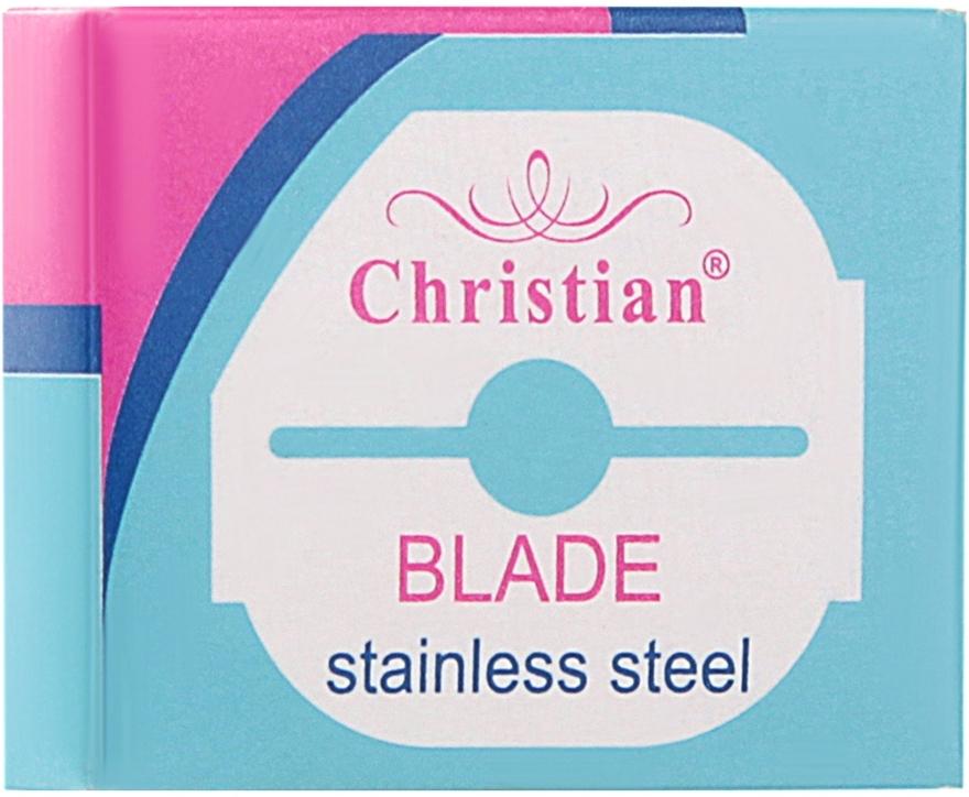 Лезвия для резака, CBL-02 - Christian