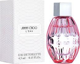 Духи, Парфюмерия, косметика Jimmy Choo L'Eau - Туалетная вода (мини)