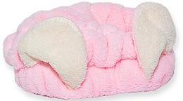 Духи, Парфюмерия, косметика Повязка для волос с ушками котика, розовая - Mr.Scrubber