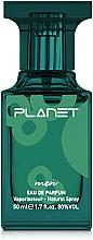 Духи, Парфюмерия, косметика Planet Green №8 - Парфюмированная вода