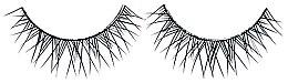 """Духи, Парфюмерия, косметика Ресницы накладные натурал """"Х"""", FR 201 - Silver Style Eyelashes"""