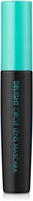 Термотушь для ресниц - Tony Moly Delight Circle Lens Mascara Curling