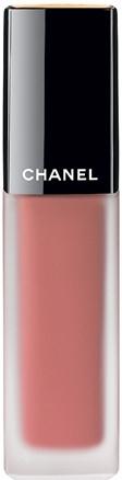 Жидкая матовая помада для губ - Chanel Rouge Allure Ink