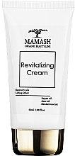 Духи, Парфюмерия, косметика Ревитализация крем для лица - Mamash Organic Revitalizing Cream