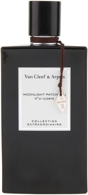 Van Cleef & Arpels Collection Extraordinaire Moonlight Patchouli - Парфюмированная вода (тестер с крышечкой)