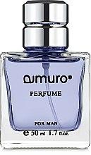 Духи, Парфюмерия, косметика Dzintars Amuro 513 - Парфюмированная вода (тестер с крышечкой)