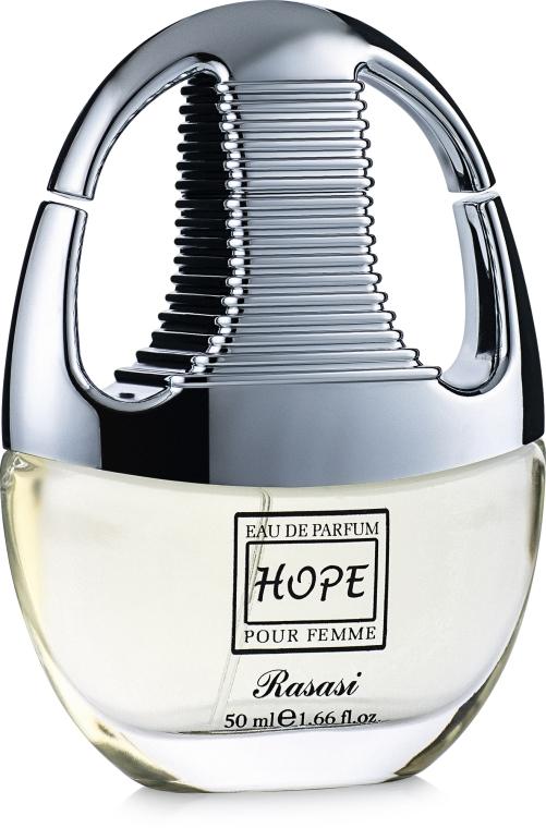 Rasasi Hope Women - Парфюмированная вода