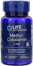"Духи, Парфюмерия, косметика Пищевая добавка ""Метилкобаламин"" - Life Extension Methylcobalamin"