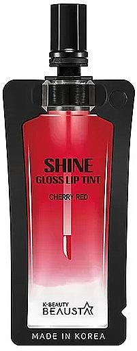 Тинт для губ - Beausta Water Shine Gloss Tint