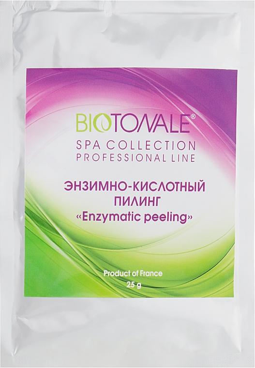Энзимно-кислотный пилинг в пакете - Biotonale Enzymatic Peeling