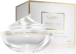 "Духи, Парфюмерия, косметика Крем-комплекс ""Белая жемчужина"" - Premier Dead Sea Pearl Whitening Cream Complex"