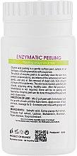 Энзимно-кислотный пилинг в банке - Biotonale Enzymatic Peeling — фото N2
