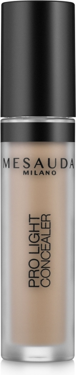 Жидкий консилер - Mesauda Milano Pro Light Concealer