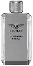 Духи, Парфюмерия, косметика Bentley Momentum Intense - Парфюмированная вода (тестер с крышечкой)