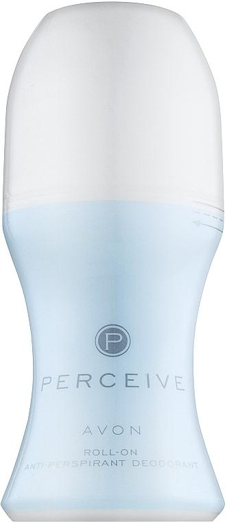 Avon Perceive - Шариковый дезодорант-антиперспирант