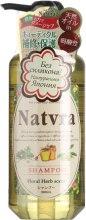 Духи, Парфюмерия, косметика Шампунь для волос - Natvra Shampoo Floral Herb Scent