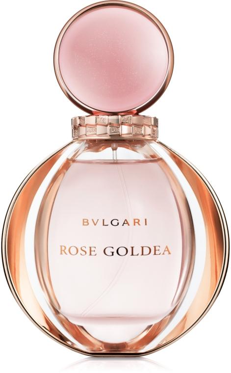 Bvlgari Rose Goldea - Парфюмированная вода