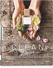Clean Reserve Blonde Rose - Парфюмированная вода (пробник) — фото N2