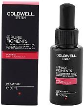 Духи, Парфюмерия, косметика Пигмент для прямого окрашивания - Goldwell Pure Pigments