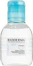Парфумерія, косметика Зволожуючий міцелярний розчин - Bioderma Hydrabio H2O Micelle Solution