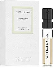 Духи, Парфюмерия, косметика Van Cleef & Arpels Collection Extraordinaire Precious Oud - Парфюмированная вода (пробник)