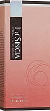 Парфумерія, косметика Ліфтинг-гель для області навколо очей - La Sincere La Sincia Eye Lift Gel