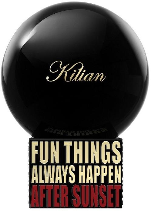 Kilian Fun Things Always Happen After Sunset - Парфюмированная вода