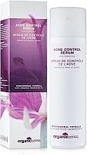 Духи, Парфюмерия, косметика Сыворотка для кожи склонной к акне - Organic Series Acne Control Serum