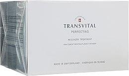 Духи, Парфюмерия, косметика Восстанавливающий омолаживающий комплекс для лица - Transvital Perfecting Anti Age Recovery Treatment