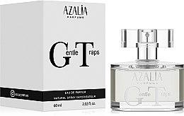Духи, Парфюмерия, косметика Azalia Parfums Gentle Traps White - Парфюмированная вода