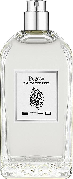 Etro Pegaso Eau De Toilette - Туалетная вода (тестер без крышечки)
