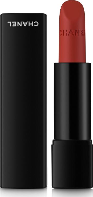 Матовая помада для губ - Chanel Rouge Allure Velvet Extreme