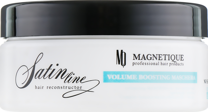 Маска для объема волос - Magnetique Satin Line Volume Boosting Mask