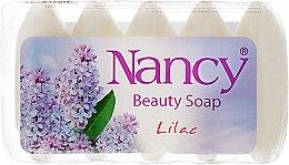 """Духи, Парфюмерия, косметика Туалетное мыло """"Сирень"""" - Nancy Beauty Soap"""