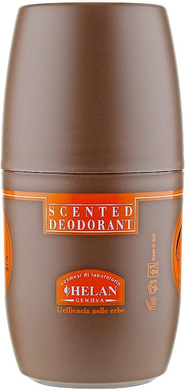 Ароматизированный дезодорант для мужчин - Helan Olmo Scented Deodorant