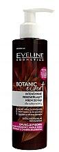 Духи, Парфюмерия, косметика Интенсивно регенерирующий крем для рук 3в1 - Eveline Cosmetics Botanic Expert