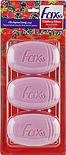 """Духи, Парфюмерия, косметика Туалетное мыло """"Лесные ягоды"""" - Fax Soap"""