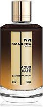 Духи, Парфюмерия, косметика Mancera Aoud Café - Парфюмированная вода