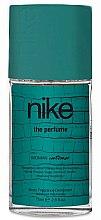 Духи, Парфюмерия, косметика Nike The Perfume Woman Intense - Дезодорант