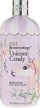 Духи, Парфюмерия, косметика Пена для ванны - Baylis & Harding Unicorn Candy Bath Foam