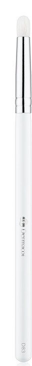 Кисть для теней - Dermacol Cosmetic Eye Brush D83 — фото N1