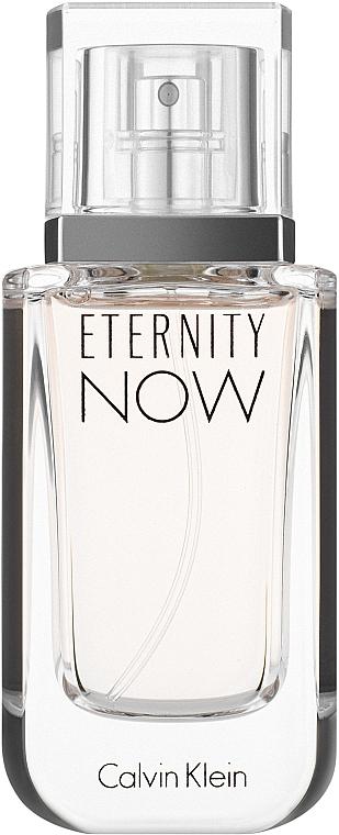 Calvin Klein Eternity Now - Парфюмированная вода