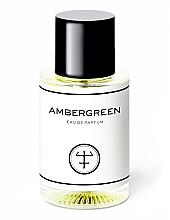 Духи, Парфюмерия, косметика Oliver & Co Ambergreen - Парфюмированная вода