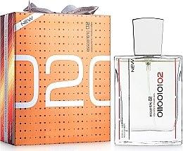 Духи, Парфюмерия, косметика Fragrance World Esscentric 02 - Парфюмированная вода