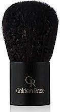 Духи, Парфюмерия, косметика Кисть Кабуки для макияжа - Golden Rose Kabuki Brush