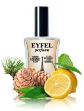 Духи, Парфюмерия, косметика Eyfel Perfume Femme K-64 - Парфюмированная вода