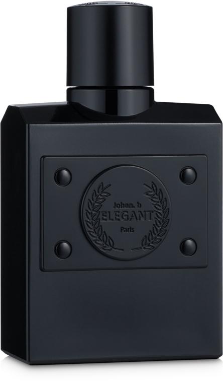Geparlys Johan B Black Elegant - Туалетная вода