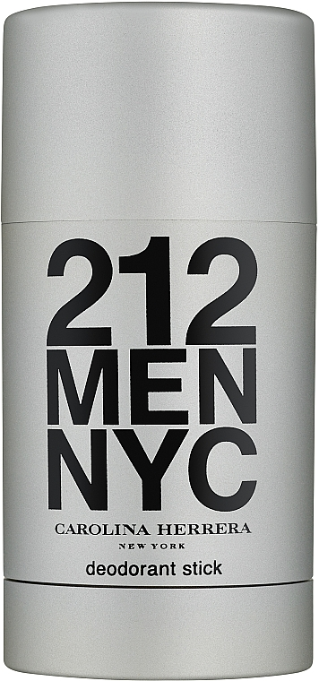 Carolina Herrera 212 Man NYC - Дезодорант стик