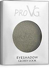 Духи, Парфюмерия, косметика Масляные тени - PROVG Glossy Look Eye Shadow