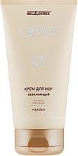 Парфумерія, косметика Крем для ніг - BelKosmex Caprice Cream Classic
